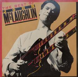 John McLaughlin – албум The Best of John McLaughlin