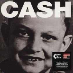 Johnny Cash ‎– албум American VI: Ain't No Grave