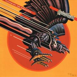 Judas Priest – албум Screaming For Vengeance