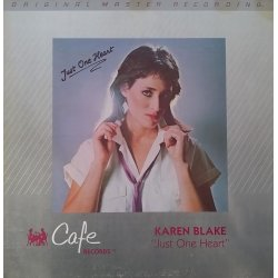 Karen Blake ‎– албум Just One Heart