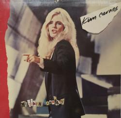 Kim Carnes – албум Mistaken Identity
