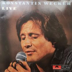 Konstantin Wecker – албум Live