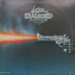 Legs Diamond – албум Fire Power
