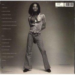 Lenny Kravitz – албум Mama Said
