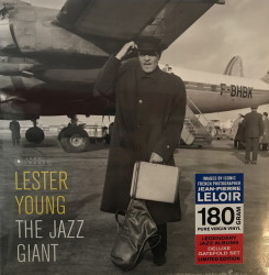 Lester Young – албум The Jazz Giant