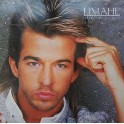 Limahl ‎– албум Colour All My Days