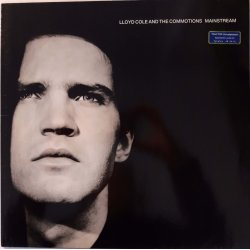 Lloyd Cole & The Commotions ‎– албум Mainstream
