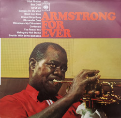 Louis Armstrong – албум Armstrong For Ever Vol. II