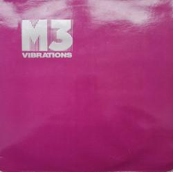 M 3 – албум Vibrations