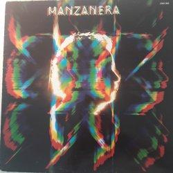 Manzanera – албум K-Scope