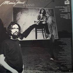 Mario Hené – албум Jeder Malt Ein Andres Bild  Von Mir