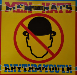 Men Without Hats – албум Rhythm Of Youth
