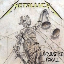 Metallica ‎– албум ...And Justice For All