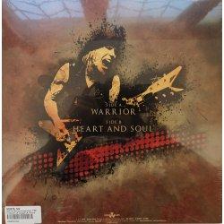 Michael Schenker Fest – сингъл Warrior