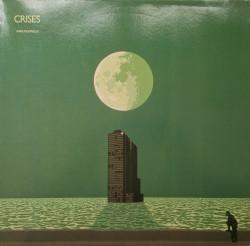 Mike Oldfield – албум Crises
