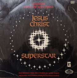 Mike Trounce, Mike Allen , Martin Jay, Jenny Mason – албум Jesus Christ Superstar (Excerpts From The Rock Opera)