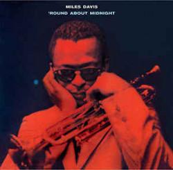 Miles Davis – албум Round About Midnight