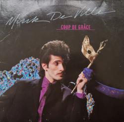 Mink DeVille – албум Coup De Grâce
