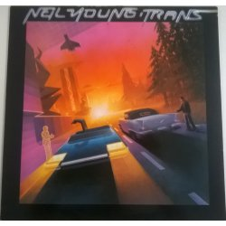 Neil Young – албум Trans