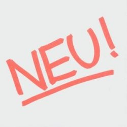 Neu! - албум Neu!