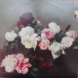New Order – албум Power, Corruption & Lies