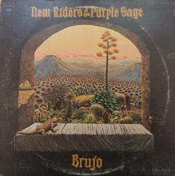New Riders Of The Purple Sage – албум Brujo