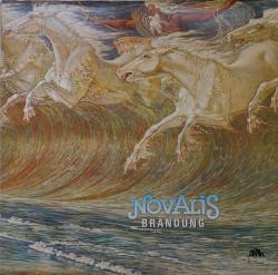 Novalis – албум Brandung