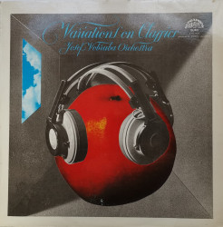 Orchestr Josefa Vobruby – албум Variations On Classic