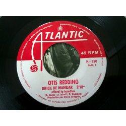 Otis Redding – сингъл Amen / Dificil De Manejar