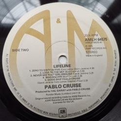 Pablo Cruise – албум Lifeline