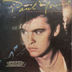 Paul Young – албум The Secret Of Association
