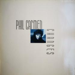 Phil Carmen – албум Changes
