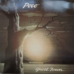 Poco ‎– албум Ghost Town