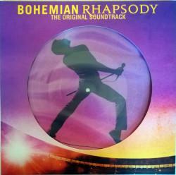 Queen – албум Bohemian Rhapsody The Original Soundtrack (лимитирано издание)