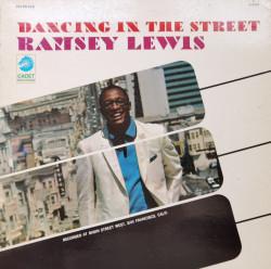 Ramsey Lewis – албум Dancing In The Street