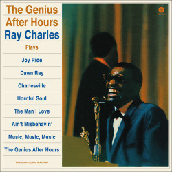 Ray Charles – албум The Genius After Hours