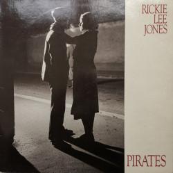 Rickie Lee Jones – албум Pirates