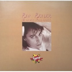 Rio Reiser – албум Blinder Passagier