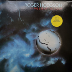 Roger Hodgson ‎– албум In The Eye Of The Storm