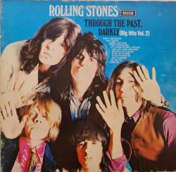 Rolling Stones – албум Through The Past, Darkly (Big Hits Vol. 2)