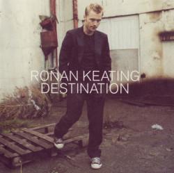 Ronan Keating – албум Destination (CD)