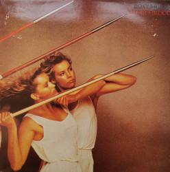 Roxy Music – албум Flesh + Blood