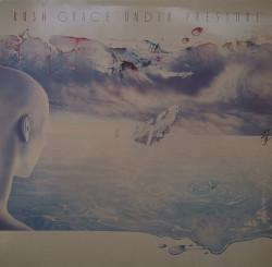Rush – албум Grace Under Pressure