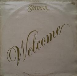 Santana – албум Welcome