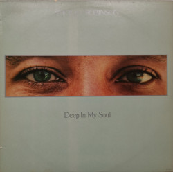 Smokey Robinson – албум Deep In My Soul
