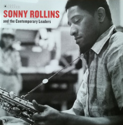 Sonny Rollins – албум Sonny Rollins And The Contemporary Leaders