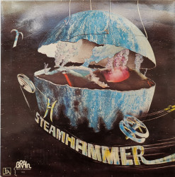 Steamhammer – албум Speech