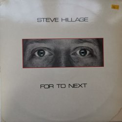 Steve Hillage ‎– албум For To Next