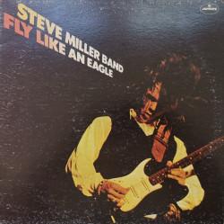 Steve Miller Band – албум Fly Like An Eagle