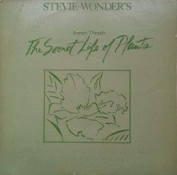 Stevie Wonder – албум Journey Through The Secret Life Of Plants